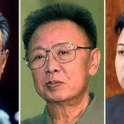 Die drei Kims