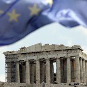 EU-Finanzminister bewilligen Athen neuen Milliarden-Kredit (Foto)