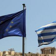 Europartner überweisen erste Milliarden an Athen (Foto)