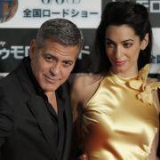 Familien-Planung! Kommt jetzt das Clooney-Baby? (Foto)
