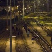 Briten und Franzosen richten Einsatzzentrum in Calais ein (Foto)