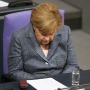 Geheim-Dokumente zur Griechenland-Debatte enthüllt (Foto)
