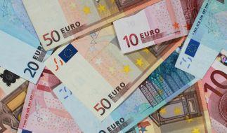 Die Vermögen der privaten Haushalte in Deutschland sind geschrumpft: Im Durchschnitt verloren die Privathaushalte gut 20.000 Euro in zehn Jahren. (Foto)