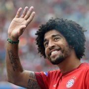Leverkusen will Dante - Verhandlungen aufgenommen (Foto)