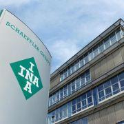 Umbau von Schaeffler-Industriesparte kostet 500 Stellen (Foto)