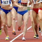 Dopingfalle Fleisch! Leichtathleten müssen aufpassen (Foto)