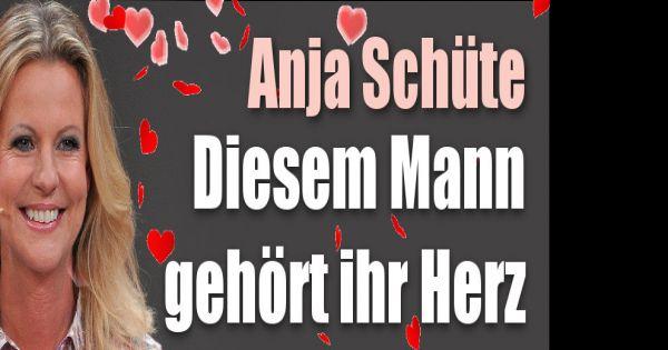 Anja schüte