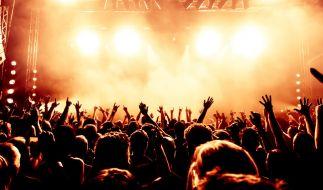 Vorfreude: Auch im Jahr 2016 werden Festivals wie Rock am Ring, Hurricane, Highfield, Wacken und Co. wieder richtig durchstarten. (Foto)