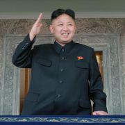 Kim und die US-Pornos