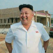 Frisurenpflicht in Nordkorea