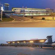 Diktator enthauptet Flughafen-Architekt