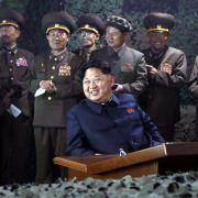 Friedenspreis für den Diktator