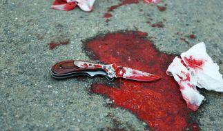 Ein mutmaßlicher Vergewaltiger wurde in Eschweiler erst verprügelt und dann mit Messerstichen bestialisch ermordet (Symbolbild). (Foto)