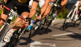 Die 70. Vuelta a España erstreckt sich über 21 Etappen (22. August bis 13. September). (Foto)