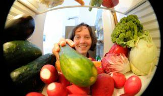 Guter Grund für mehr Gemüse: Veganer haben den besten Sex! (Foto)