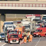 Zahl der Verkehrstoten im ersten Halbjahr gestiegen (Foto)