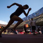 Ergebnisse am Sonntag: Gold für Bolt, Silber für Storl (Foto)