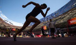 Das erste Wettkampf-Wochenende der Leichtathletik-WM 2015 hatte es in sich. (Foto)
