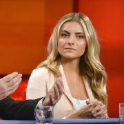Sexismus-Vorwurf! WDR zensiert Sophia Thomalla (Foto)