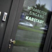 Sozialplan für Karstadt-Schließungsfilialen steht (Foto)