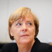 Merkel: Sorgen um Sicherheit ernst nehmen (Foto)