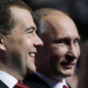 Russland weitet Gebietsansprüche im Pazifikraum aus (Foto)