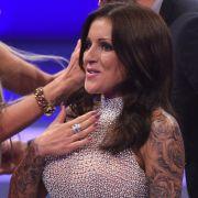 Überraschendes Tattoo-Geständnis (Foto)