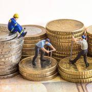 100 Milliarden Euro fehlen! Experten fürchten Steuererhöhung (Foto)