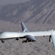 Nummer zwei des IS bei US-Luftangriff im Irak getötet (Foto)