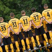 Dresden und Chemnitz bestimmen dritte Liga (Foto)