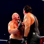 Undertaker nimmt Rache: So verlief der Wrestling-Kracher (Foto)