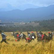 Berlin und Brüssel streiten um Kurs in Flüchtlingsfrage (Foto)