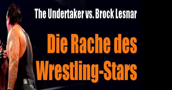 wwe summerslam als wiederholung undertaker nimmt rache so verlief der wrestling kracher. Black Bedroom Furniture Sets. Home Design Ideas
