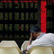 Droht uns jetzt eine neue Finanzkrise? (Foto)