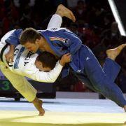 Bronze! Malzahn holt erste Medaille für Deutschland (Foto)