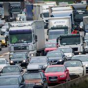 Stauwarnung: Diese Autobahnen sind am Sonntag überladen (Foto)