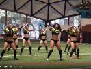 In Mexiko startete die Bikini-Football-Saison. (Foto)