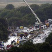 Nach Flugshow-Unfall: Strengere Regeln (Foto)