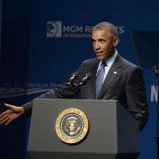 Obama sieht «amerikanische Energierevolution» für Erneuerbare (Foto)