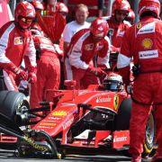 Pirelli-Boss schlägt zurück (Foto)