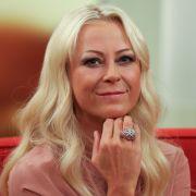Jenny Elvers geht im TV auf ihren Ex los (Foto)