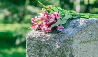 Trauer um Anneli-Marie: So gedenken ihr die Angehörigen (Symbolfoto). (Foto)