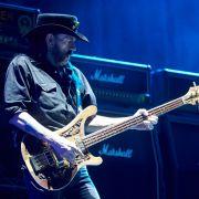 """Neues Album """"Bad Magic"""": Das sagt Lemmy dazu (Foto)"""
