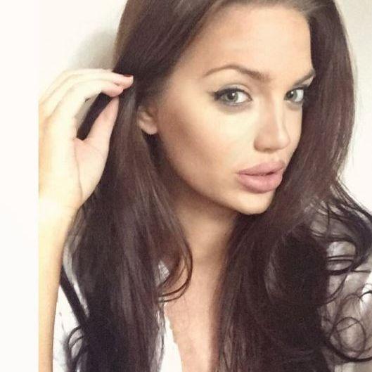 Das sind NICHT! Angelina Jolie und Megan Fox (Foto)