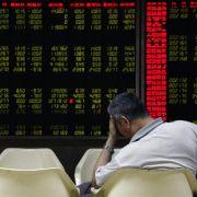 Nach Absturz der Börsen: China senkt Leitzins (Foto)