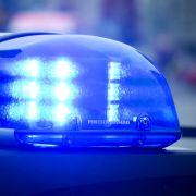 Auto rast in Schülergruppe - 3 Kinder verletzt (Foto)