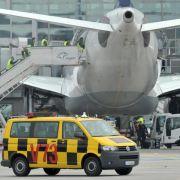 Lotsengewerkschaft gewinnt Rechtsstreit mit fünf Airlines (Foto)