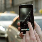 Uber forscht für selbstfahrende Autos in Arizona (Foto)
