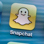 Snapchat holt sich Mattel-Manager als Finanzchef (Foto)