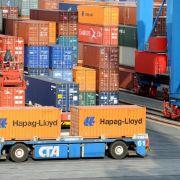 Hapag-Lloyd spart mehr als geplant (Foto)